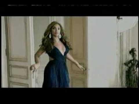 Beyoncé Comercial American Express