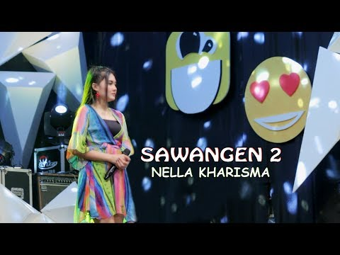 NELLA KHARISMA - SAWANGEN 2 (OFFICIAL VIDEO)