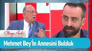 Mehmet Bey'in annesi Pantuş Hanım'ı bulduk! - Müge Anlı ile Tatlı Sert 13 Haziran 2019