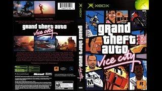 GTA: Vice City (XBOX Gameplay) [720p60]