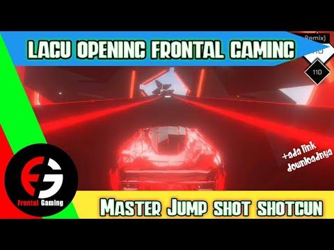 Judul Lagu Intro Frontal Gaming[Major Lazer - Cold Water Trapp Remix]
