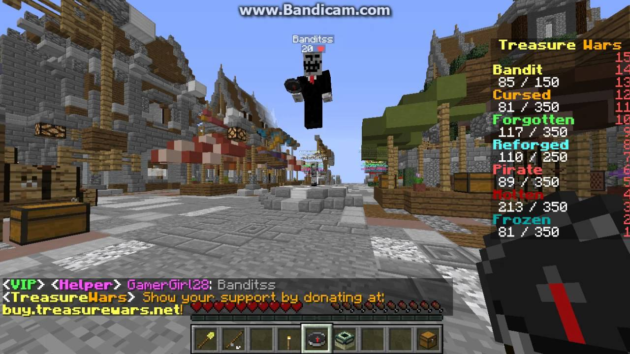 Banditss video