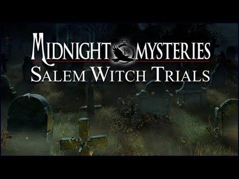 Тайны прошлого 2. Гонения на Сейлемских ведьм прохождение #1