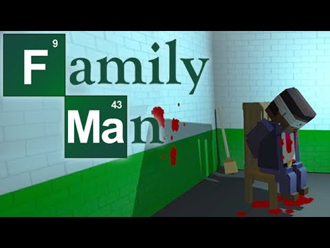 Family Man - The Bad Penny