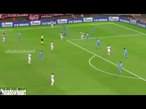 2017-08-16 ΟΣΦΠ-ΡΙΕΚΑ=2-1 ΠΛΕ'Ι' ΟΦ CH.L