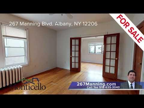 267 Manning Blvd., Albany, NY 12206