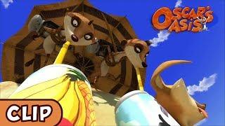 Oscar's Oasis - JANUARY COMPILATION [ 20 MINUTES ]
