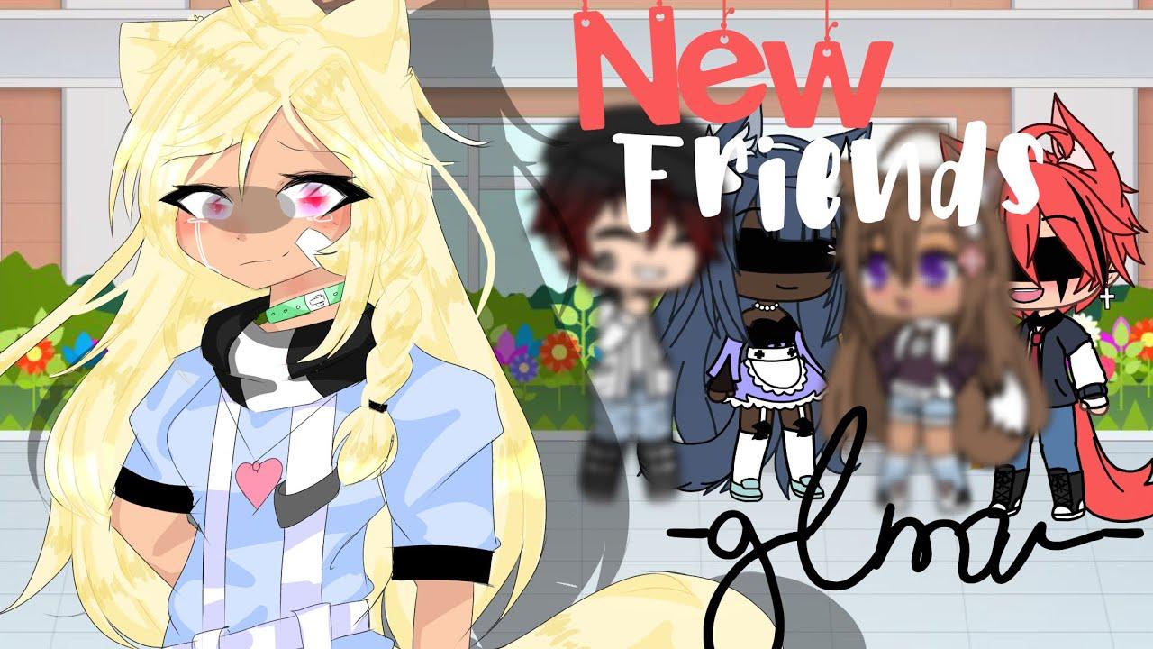 New Friends //GLMV\\ Late 100k sub special