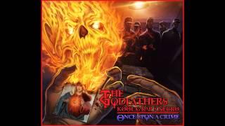 "KOOL G RAP & NECRO (THE GODFATHERS) - ""CROOK CATASTROPHE & THE GUNBLAST KID"""