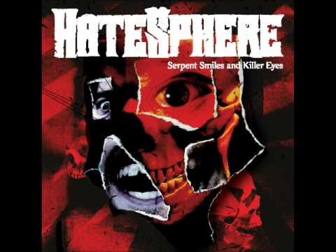 Hatesphere - Feeding the Demons