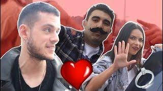INNA İLE ORKUN IŞITMAK'I EVLENDİRDİK! (KAMERA ARKASI)