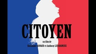 Documentaire - CITOYEN (2017)
