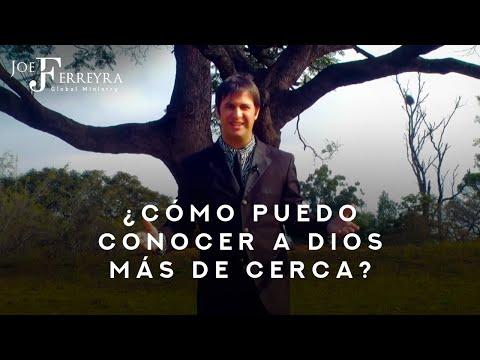 Como conocer más a Dios. de YouTube · Duración:  1 hora 8 minutos 53 segundos