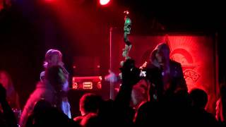 In This Moment - The Promise (Live) at Magic Stick, Detroit, MI 11.27.10