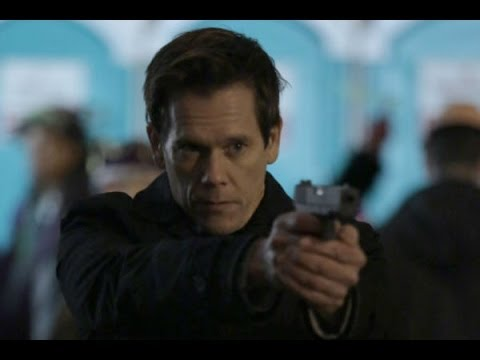 My Top 5 Horror / Suspense films starring Kevin Bacon