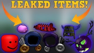 Presidents Day SALE LEAKED ITEMS 2019!? (Roblox)