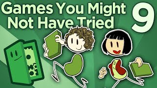 Games You Might Not Have Tried #9 - Find New Games - Extra Credits