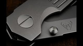 PDW did it again, another excellent quality folder for the higher e...