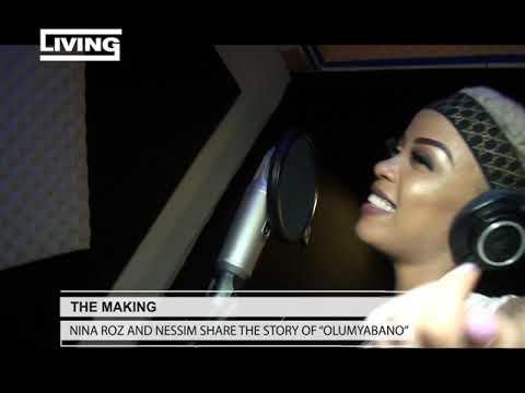 Download #Living: TheMaking Of .Olumya Bano' by Nina Roz & Nessin
