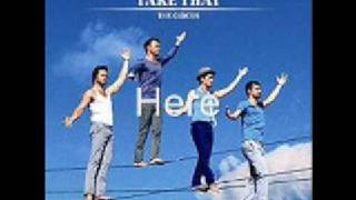 Watch Take That Here video