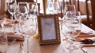 Сватбата на Радостина и Джей в Пирин Голф от Сватбена агенция Диаманти