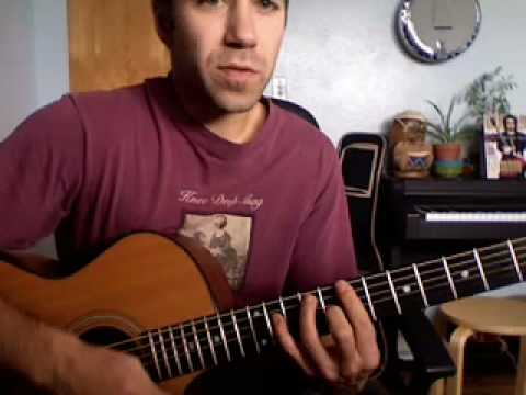How To Play Flight Of The Conchords Ladies Of The World Youtube