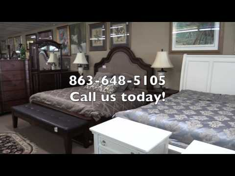 Lakeland Furniture Collection, Unique, Antiques, Consignment, Financing Available, New And Used