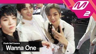(미공개) [2017MAMA x M2] 워너원(Wanna One) Ending Finale Self Camera