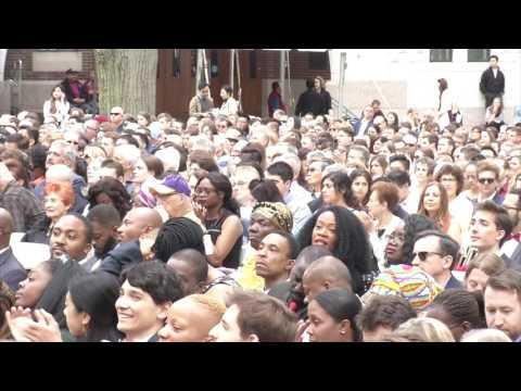 Harvard Law School Class Day 2017 - Full ceremony