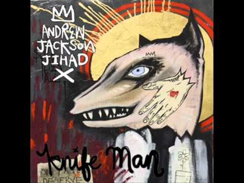 Andrew Jackson Jihad - Hate, Rain On Me