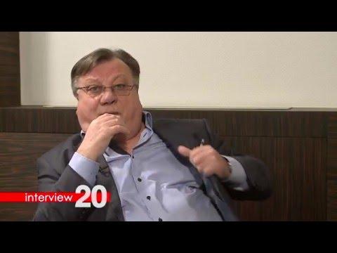 Interview 20 - Halid Beslić TRAILER