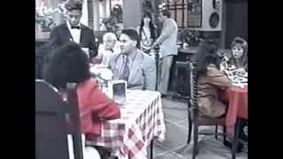Морена Клара / Morena Clara 1995 Серия 12