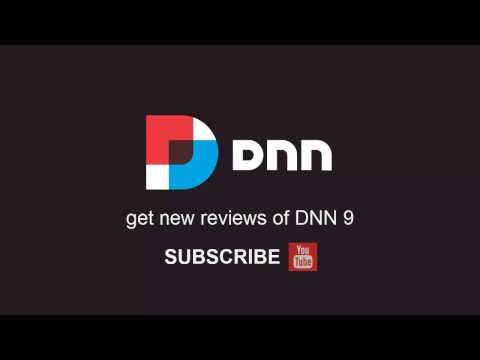 DNN 9 Preview: Role Management