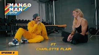 Varun Dhawan meets The Queen, Charlotte Flair   The Mango Man Show