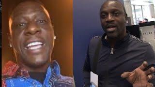 Lil Boosie RESPONDS, Akon Explains Why 6ix9ine is This Way, Lil Wayne
