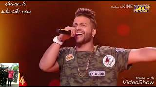 Ptc Punjabi live sukhe with kamal khan sukhe suicide song promotion