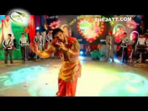 Gulam Jugni in album Sarkaran