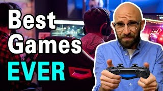 The Greatest Year in Gaming History