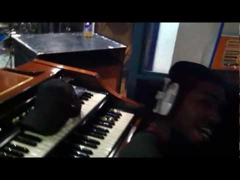 recording at sarm studios