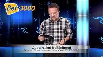 2. Bundesliga - 1. Spieltag - Quoten-Tipps von Bet3000