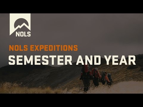 Expeditions | Semester Courses