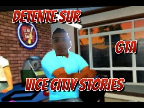 Detente Gta Vcs