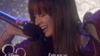 This is me- CAMP ROCK (Traducido a español)