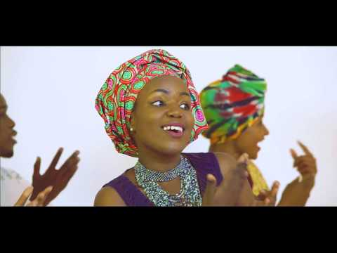 Rogate Kalengo-Kuna Namna(There is a way) Official Video