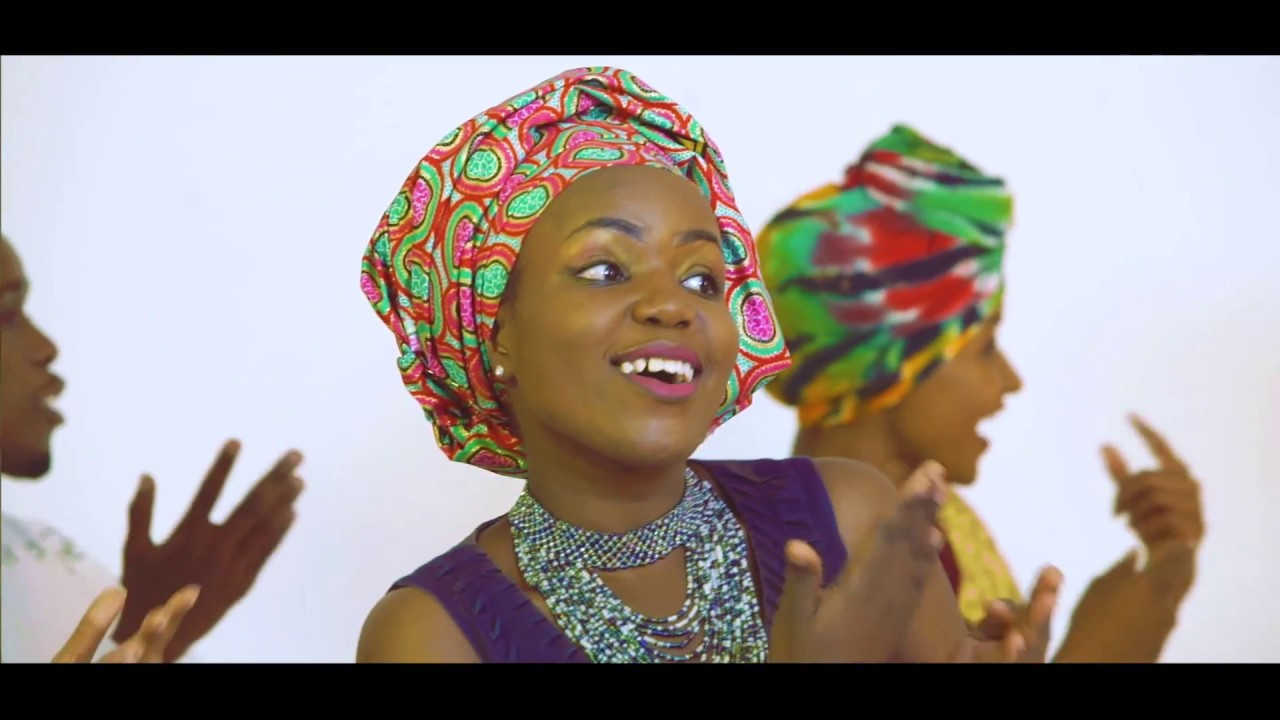 Download Rogate Kalengo - Kuna Namna (There is a way) Official Video
