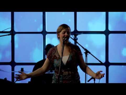 Tikai Tavā Žēlastībā | LIVE from History Makers conference 2015 OXYGEN