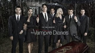 The Vampire Diaries Finale - You Me At Six - Take On The World
