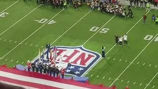 Pink national anthem superbowl 2018 Minneapolis