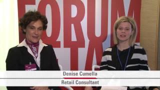 Abbiamo incontrato Denise Cumella, Retail Consultant