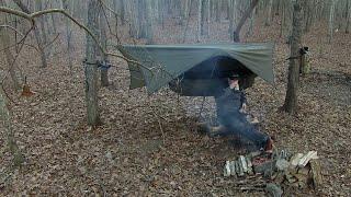 Hammock Winter Mountain Camp Jan 2015, Part Ii Beef Stew
